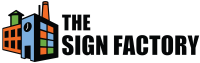 The Sign Factory Logo